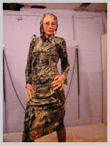 The Business Of Gunge featuring Lady Jasmine, of Saturation Hall