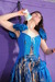 view details of set gm-2g008, Maude gets spectacularly messy in a blue ballgown