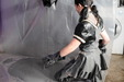 view details of set gm-2g044, Maid Honeysuckle deals with a gunge leak in the factory